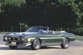 72 mustang convertible timeline 1972 mustang the mustang source