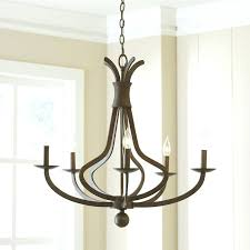 5 light bronze chandelier egleston 5 light candle style chandelier reviews birch lane 5 light