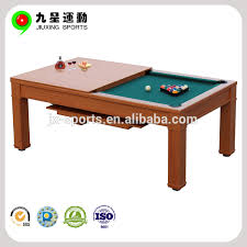 Pool Table And Dinner Table Combo Pool Table And Dinner Table - Combination pool table dining room table