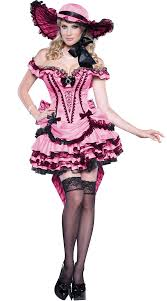 Southern Belle Halloween Costume Deluxe Southern Belle Costume Dixie Darling Costume