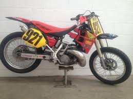 motocross bikes for sale uk dtra for sale