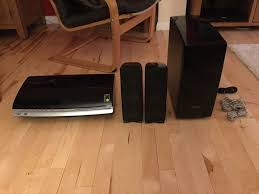 samsung ht x200r designer home cinema system gloss black 2