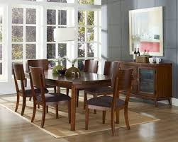 european dining room sets european style dining set perspective by somerton so 152 64set