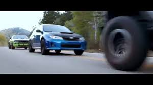 furious 7 official trailer 1 2015 vin diesel paul walker