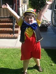 Pinocchio Halloween Costume Diy Storybook Character Halloween Costumes