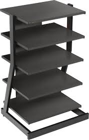 audio component cabinet furniture 40 best audio shelving stands isolation images on pinterest