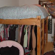 24 best loft bed plans images on pinterest build a loft bed