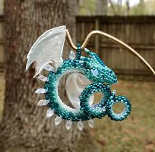 beaded ornaments http geekxgirls article php id 7185