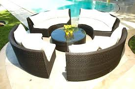 Patio Furniture Edmonton Resin Wicker Furniture Clearance U2013 Amasso