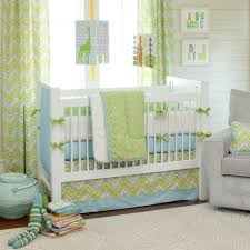 Nursery Bedding And Curtains Literarywondrous Crib Bedding Neutral Colors Pictures Breathtaking