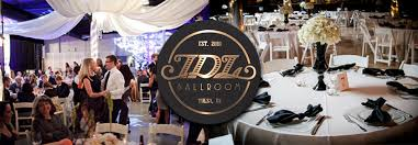 wedding venues in tulsa ok idl ballroom located in tulsa oklahoma tulsa wedding reception