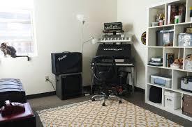 simple teen music bedroom decor interior design inspiration ideas