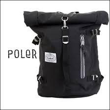 poler cing stuff polar rucksack backpack outdoor the roll top