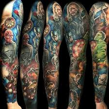 the 25 best marvel tattoos ideas on pinterest avengers tattoo