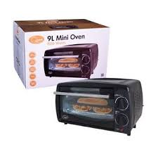 Oven Grill Toaster New 9l Mini Oven Mini Toaster Oven Table Top Grill Window Capacity