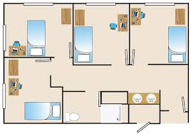 about village at alpine valley residence life and housing