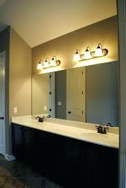 Large Rectangular Bathroom Mirrors Large Bathroom Wall Mirror Skleprtv Info