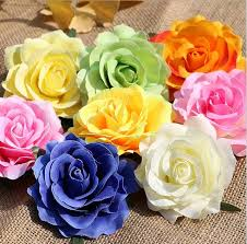 flowers free shipping heads artificial flowers plastic flowers flowers