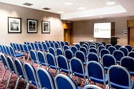 conference venue details eastwood hall nottingham brinsley