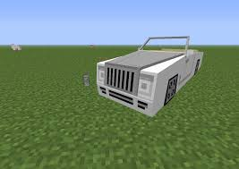 minecraft car real life 1 7 10 spinos vehicles add on flansmod installer