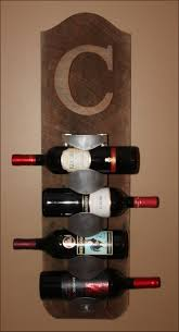 Antler Wine Rack by Best 25 Homemade Wine Racks Ideas Only On Pinterest Wine Rack