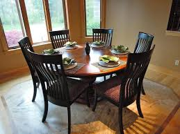 60 Round Dining Room Tables by Is 60 Inch Round Dining Table Perfect For You