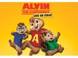 alvin chipmunks live stage upcoming shows u2014 live nation