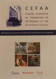formation alternance cuisine autour de la cuisine cefaa centre européen de formation en