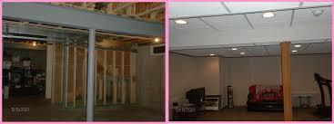 basement decorating ideas colors