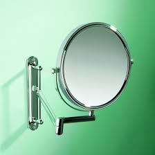 Extendable Bathroom Mirror Mirror Design Ideas Hib Tila Extendable Bathroom Mirror Lens