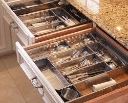Kitchen Cabinet Drawer Organizers 15 Best Drawer Organizers Images On Pinterest Architecture