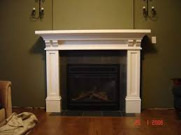 Fireplace Mantel Shelf Plans Free by Arts And Crafts Mantels Craftsman Fireplace Mantel Designs By