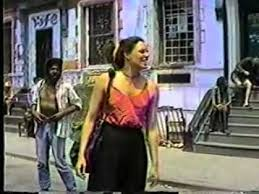 summertime in new york city the east village 1991 youtube