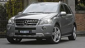 2010 mercedes ml350 used mercedes ml350 review 2005 2010 carsguide