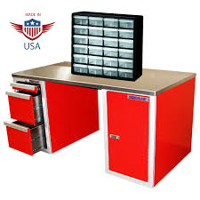 Craft Storage Cabinet Nut Bolt Organizer Box Plastic Bins Tool Drawer Craft Storage