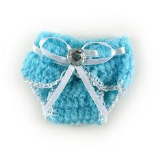 Baby Shower Supplies Store In Los Angeles Maple Craft Knit Crochet Mini Baby Diaper Baby Shower Party