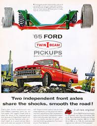 Vintage Ford Truck Steel Wheels - ford celebrates 100 years of truck history myautoworld com