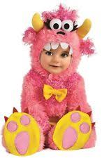 Cutest Infant Halloween Costumes Pinky Winky Monster Fun Baby Infant Girls Kids Halloween Costume 6