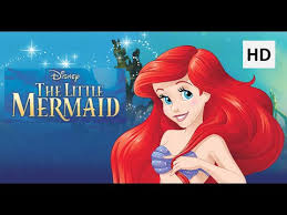 disney u0027s mermaid movie story hd