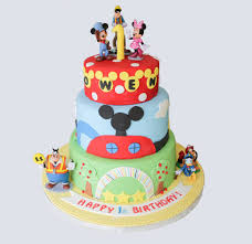 mickey mouse clubhouse birthday cake mickey mouse clubhouse cake birthday cake custom cake yelp