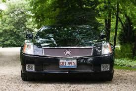 black cadillac xlr black cadillac xlr for sale used cars on buysellsearch