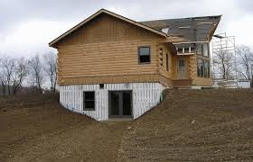 walkout basement plans modern house plans rock plan rustic walkout basement ranch with