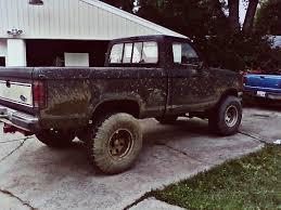 ranger ford lifted 1990 ford ranger 2 500 100382723 custom lifted truck