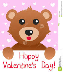 teddy for s day teddy s day card royalty free stock photos image