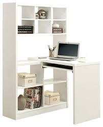 bookcase corner desk and bookcase set corner desk with shelves