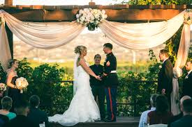 lorimar winery wedding and braden lorimar winery temecula the finishing touch