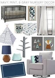 Navy Nursery Decor Gray And Navy Nursery Ideas Palmyralibrary Org