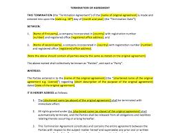 agreement letter for business partnership choice image letter