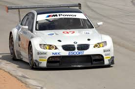 bmw car race bmw returns to dtm racing in 2012