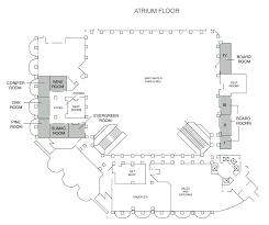 gift shop floor plan ukc2014 san francisco forward together